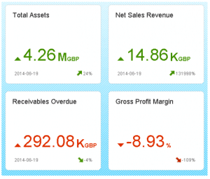 private equity kpi