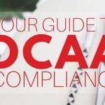 dcaa compliance erp