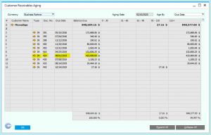 Account Receivable 3